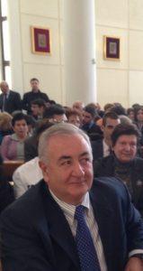 L'architetto Angelo De Paolis