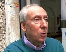 Giuseppe Proietti sindaco di Tivoli
