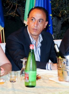 Eligio Rubeis sindaco di Guidonia