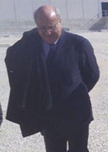 Gianmario Baruchello