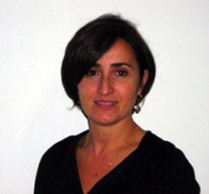 Paola Piseddu, dirigente Demanio e Patrimonio del Comune di Guidonia Montecelio