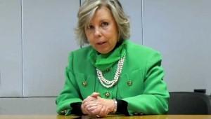 Il viceprefetto Alessandra de Notaristefani di Vastogirardi