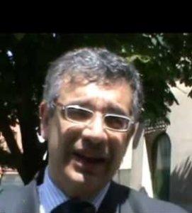 Il gip Alberto Cisterna