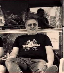Andrea Di Palma, Ncd, vuol fare il sindaco di Guidonia Montecelio