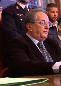 Carlo Maria Capristro, a capo della Procura di Trani