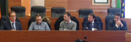 pd guidonia conf stampa i 5 - 16-11-2015