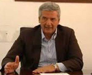 Vitaliano De Salazar, direttore generale della Rm5
