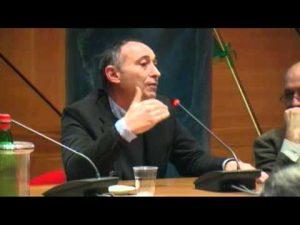 Il sostituto procuratore Giuseppe Cascini