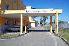 guidonia - distretto rmg