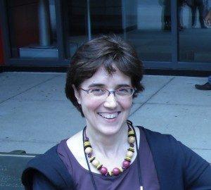 "Paola Sarcina, presidente del ""M.Th.I."""