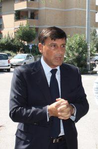 Massimo Cacciotti e Lamberto Trivelloni