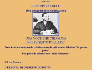 Il saggio di Luigi Molinari