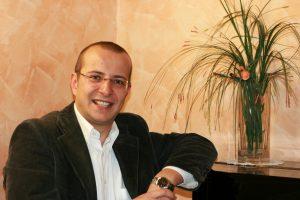 Aldo Cerroni, si è dimesso ieri l'altro dalla presidenza del Consiglio comunale di Guidonia Montecelio