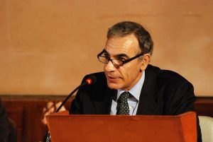 Francesco Menditto, nuovo procuratore di Tivoli