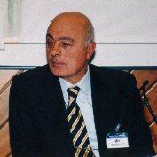 Nazareno Brizioli, ex direttore generale RmG