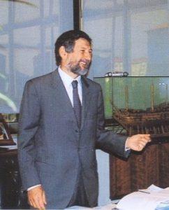 """Daniele Santucci, patron di """"Aipa"""", condannato per peculato"""