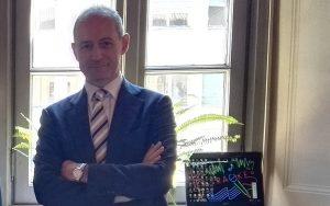 Sergio Bruni, ex sindaco di Como