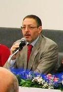 L'avvocato Augusto Colatei