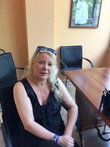 Wilma Sinibaldi