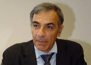 Francesco Menditto, a capo della procura della repubblica di Tivoli