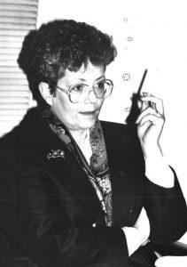 Maria Antonietta Sartoti