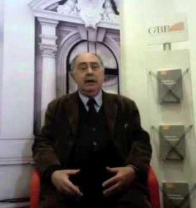L'assessore Ruggero Martines