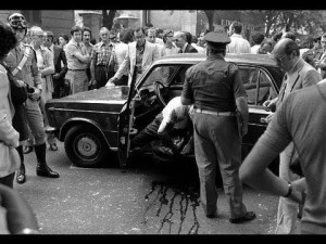 L'omicidio del giudice Vittorio Occorsio