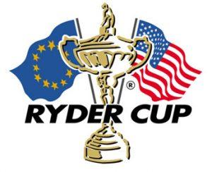Il logo della Ryder Cup