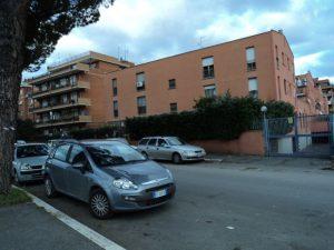 Albuccione, il quartiere tra Tivoli e Guidonia Montecelio