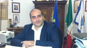 Adriano Palozzi, segretario provinciale di Forza Italia