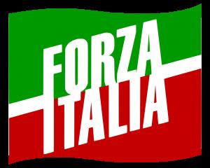 Il simbolo di Forza Italia