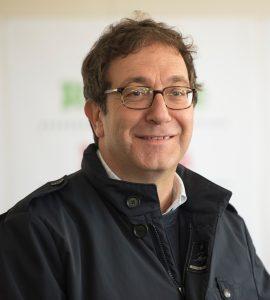 Il 'dottor sottile' Bruno Astorre, senatore Pd