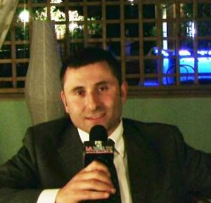 "Mauro Lombardo (da ""la WebTv"")"