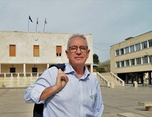 Michel Barbet